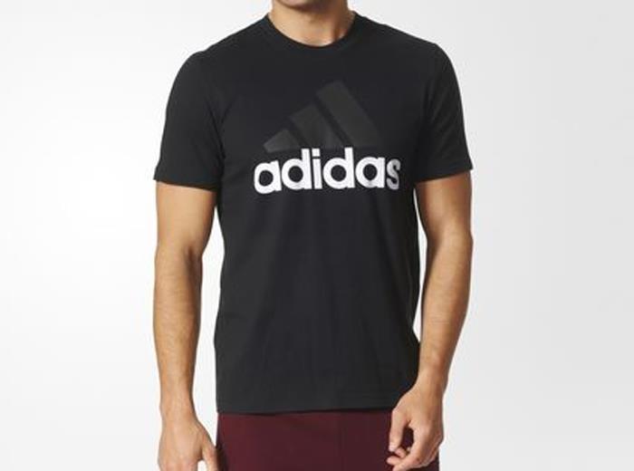 e464905629 Camiseta adidas Essentials Linear Tee Original - R  99