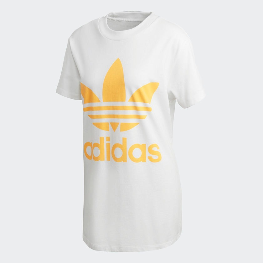 bac110e87 camiseta adidas feminina big - original. Carregando zoom.