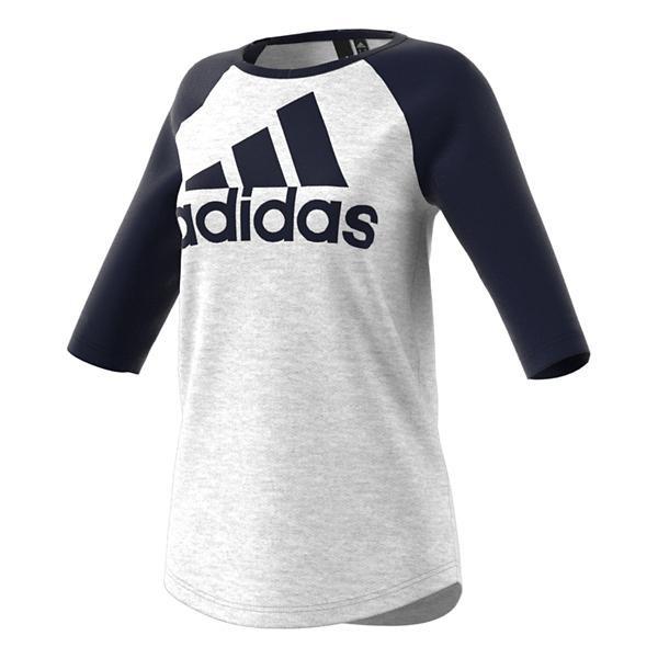 b9cf6a8af2e Camiseta adidas Feminina - Original - R  144