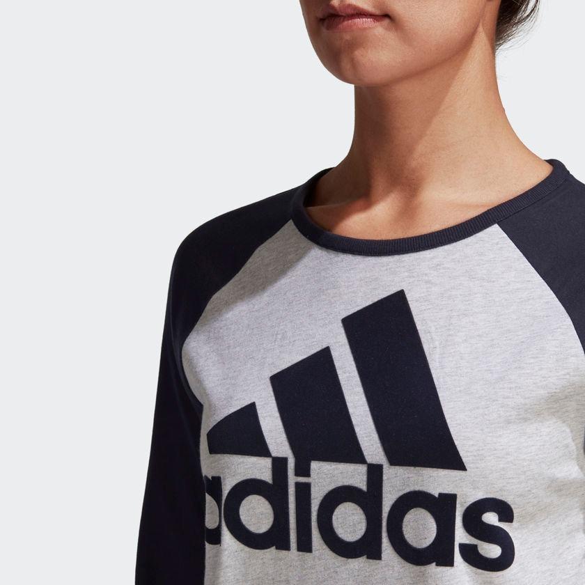 9fd0497d324 camiseta adidas feminina - original. Carregando zoom.