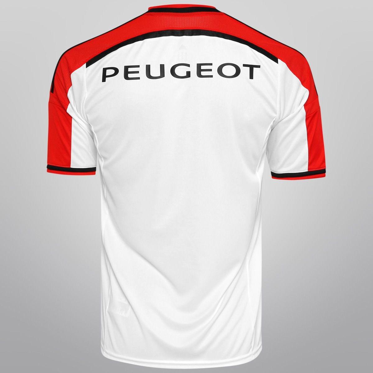 Camiseta adidas Flamengo 2 14 15 Original C nf De 249 08cf820d24d1c