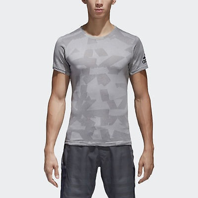 c638c2431d96b Camiseta adidas Freelift Elevated Tee Para Hombre -   1