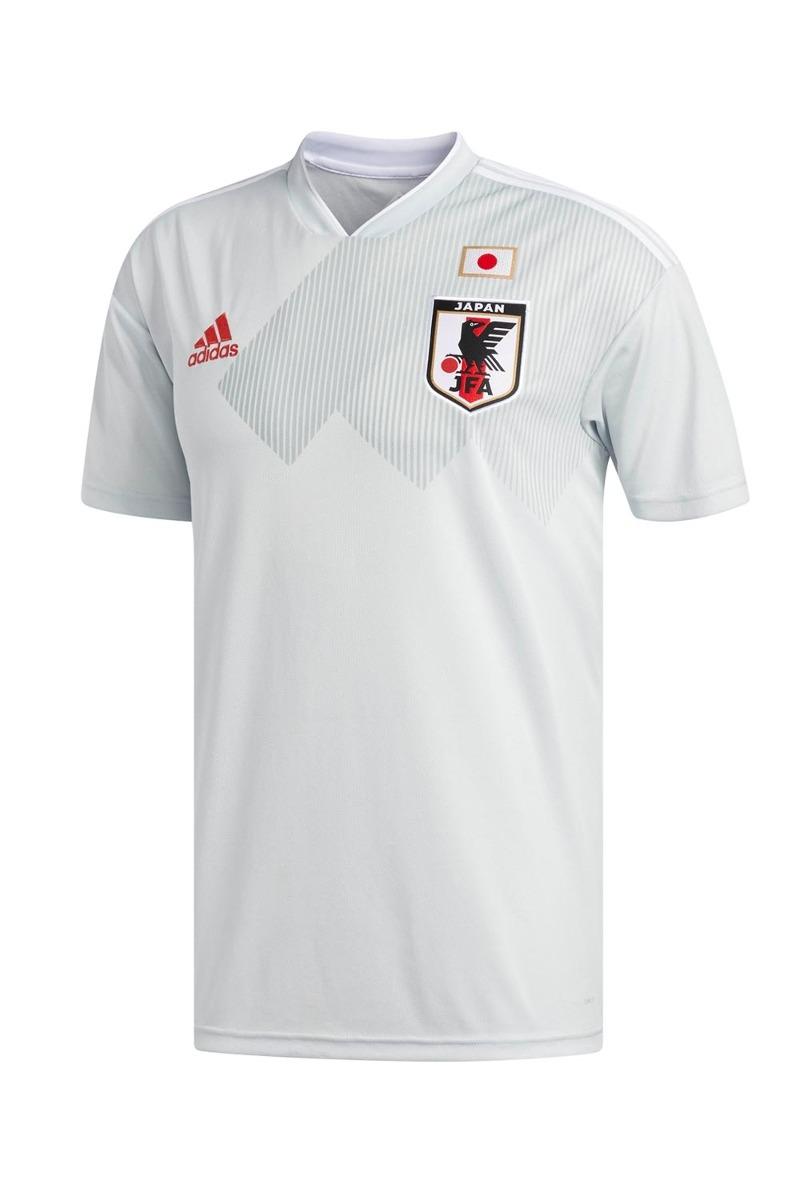 camiseta adidas japón suplente. Cargando zoom. 094778412b21b