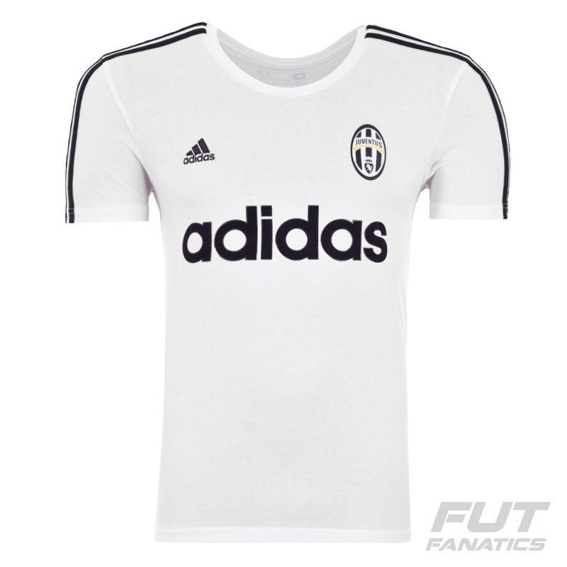 outlet store c0388 f2f4c Camiseta adidas Juventus Retro Branca - Futfanatics