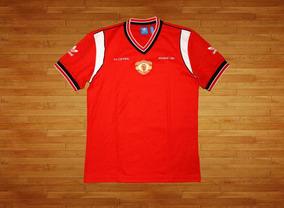d86c3061e53de Poleron Manchester United Adidas - Fútbol en Mercado Libre Chile