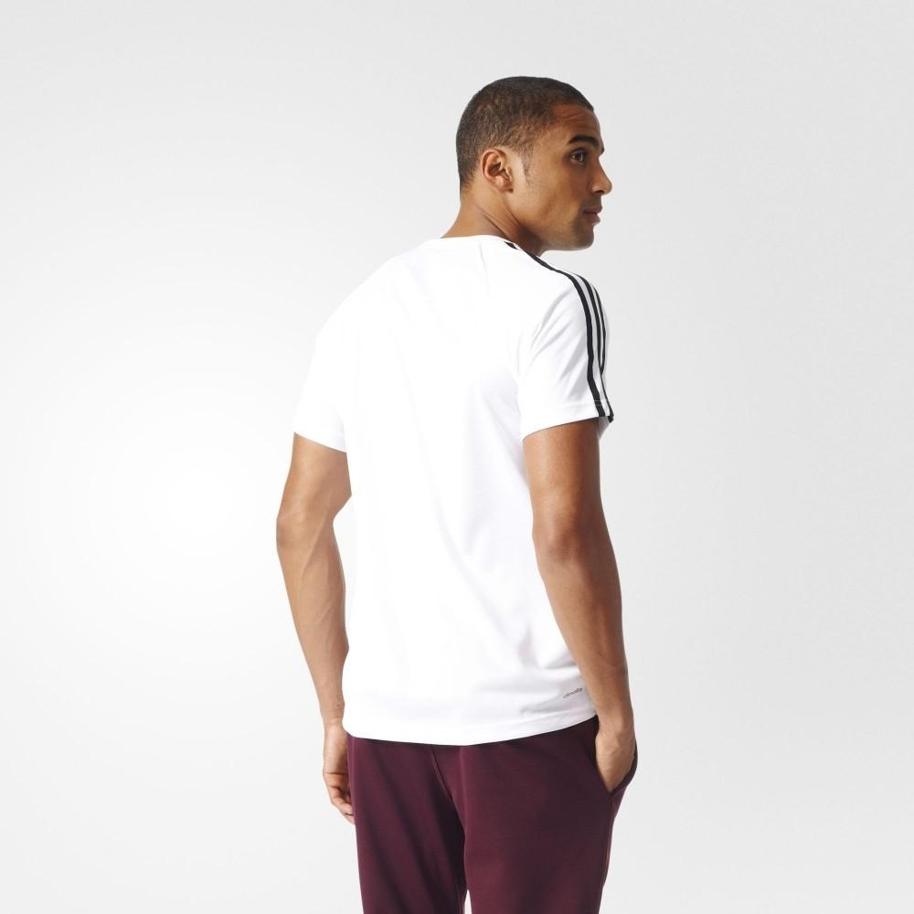 camiseta adidas mc d2m 3s bk0971. Carregando zoom. 7f308f9ffe8cb