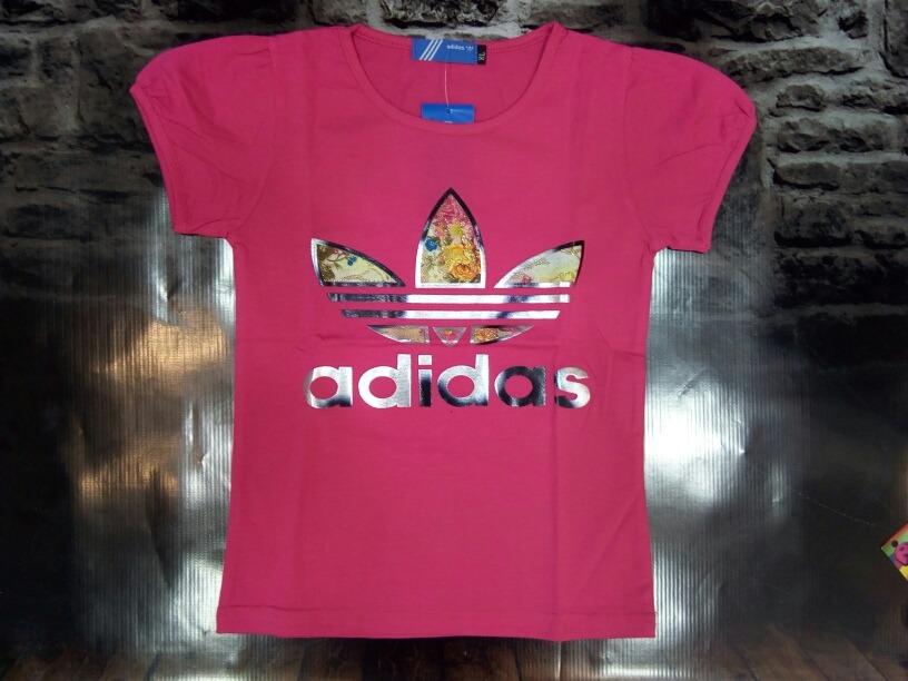 6 Adidas 1 A Camiseta Niña Años UMLqzVpGS