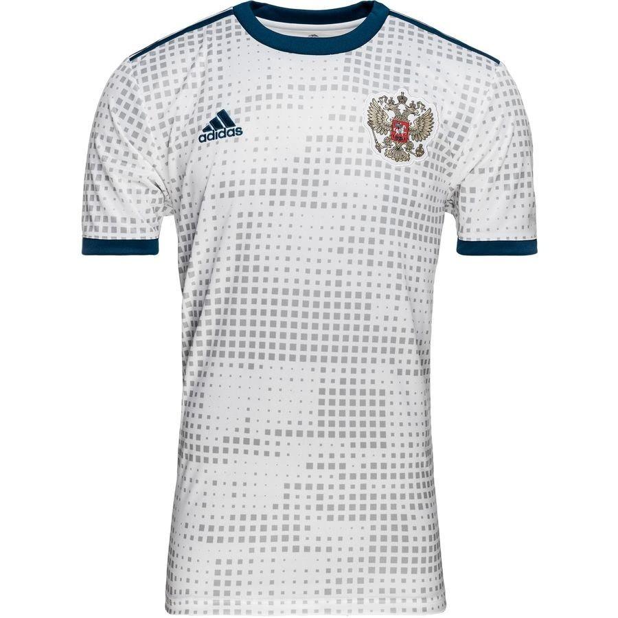 34cd1789e23e7 camiseta adidas oficial selección de rusia visitante 2018. Cargando zoom.
