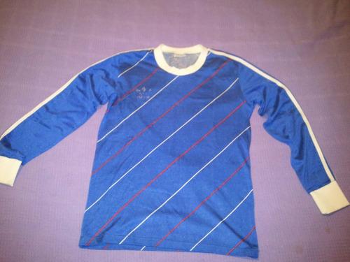 camiseta adidas original decada 80 una reliquia
