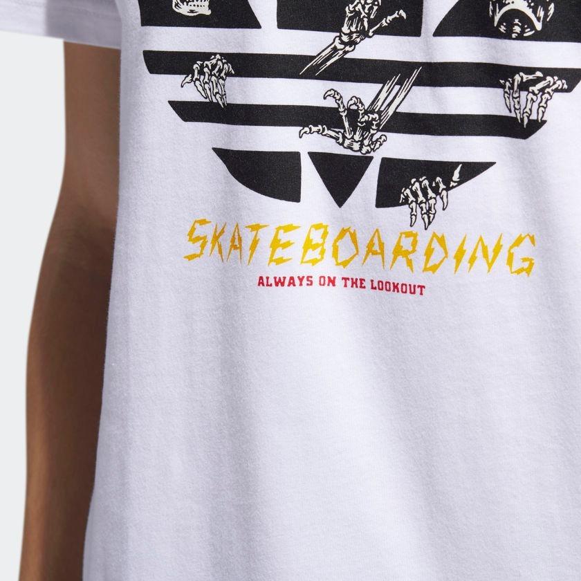 6e34973373 camiseta adidas original shock branca frete gratis. Carregando zoom.