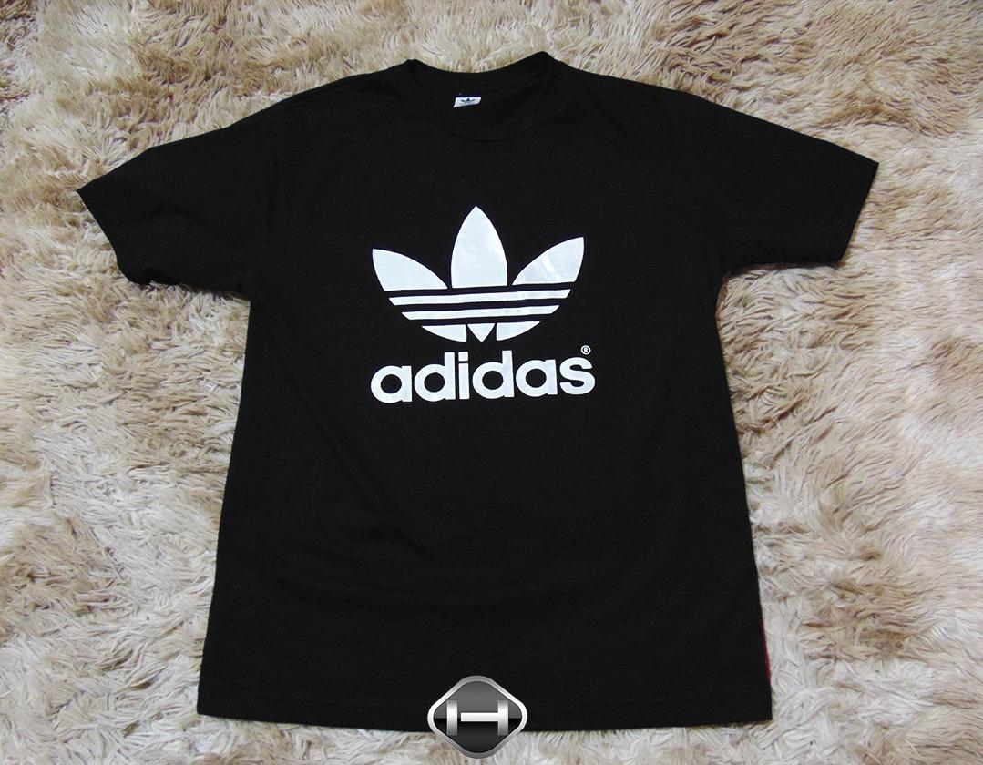 e09b0304ee0 camiseta adidas originals. Carregando zoom.