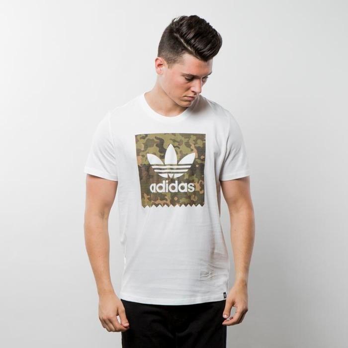 estilo clásico grandes ofertas en moda estilo clásico Camiseta adidas Originals Br4988
