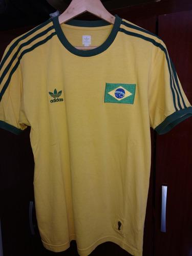 camiseta adidas originals brasil s no peru umbro nike