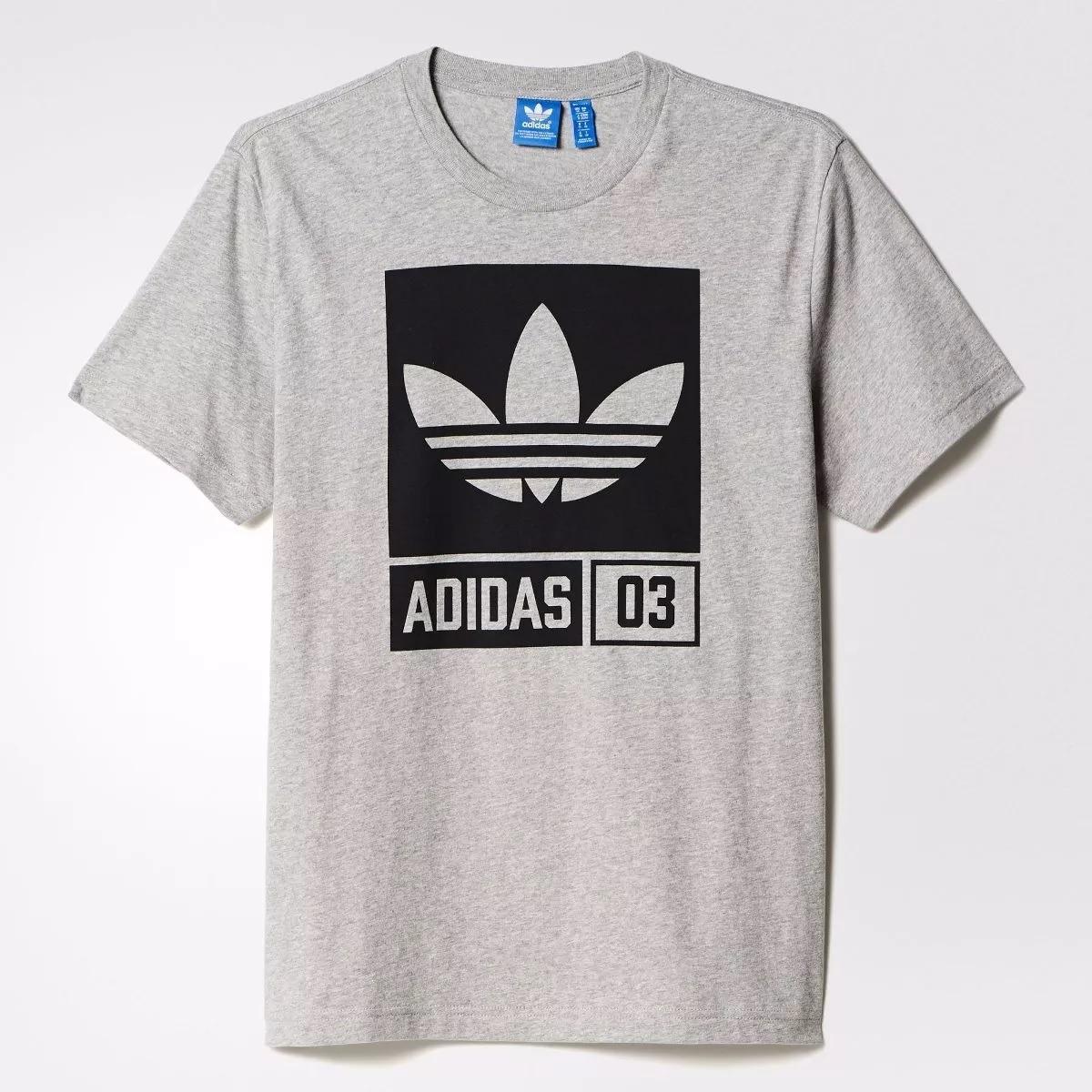 276e28c9c88e4 camiseta adidas originals str grp - masculina. Carregando zoom.