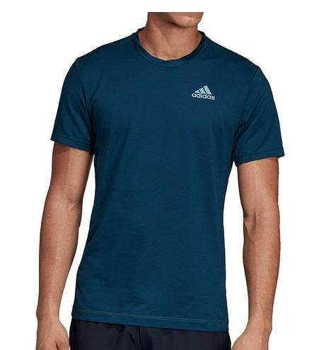 Camiseta Parley Original adidas Hombre Para A Rayas fgyY7b6v