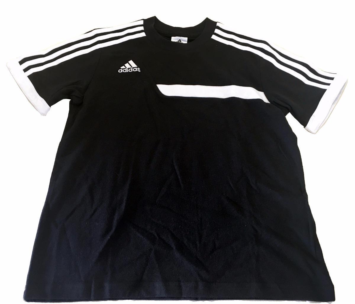 Camiseta adidas Performance Tiro13 Tee Y Infantil - R  54 6f318182eb610