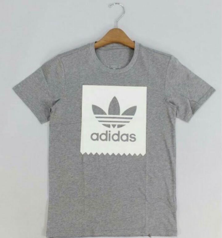 e0379e8658b02 Camiseta adidas - Personalizada - R  40