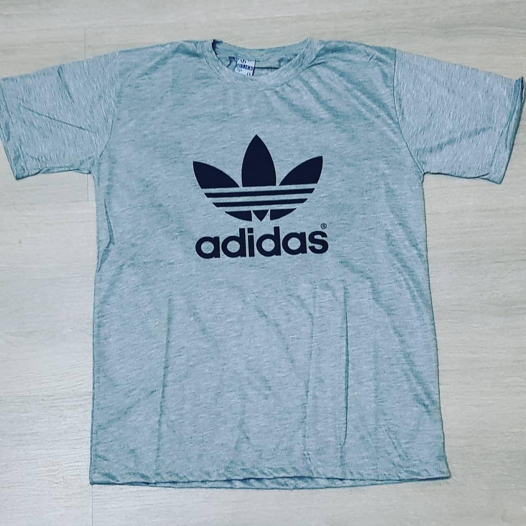 0c12120f7d14e camiseta adidas personalizada. Carregando zoom.