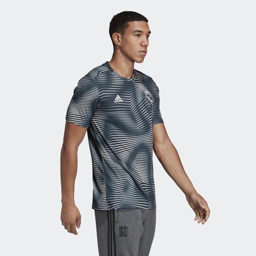 camiseta adidas prepartido real madrid nuevas xl original