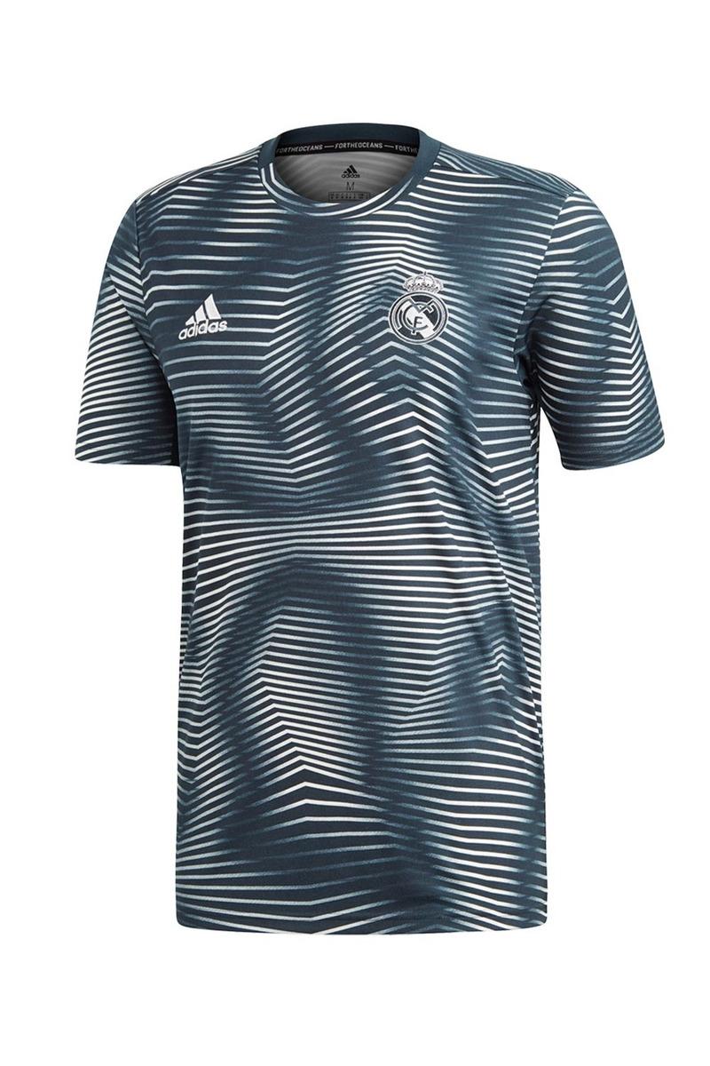 f774dd0608015 camiseta adidas real madrid calentamiento newsport. Cargando zoom.