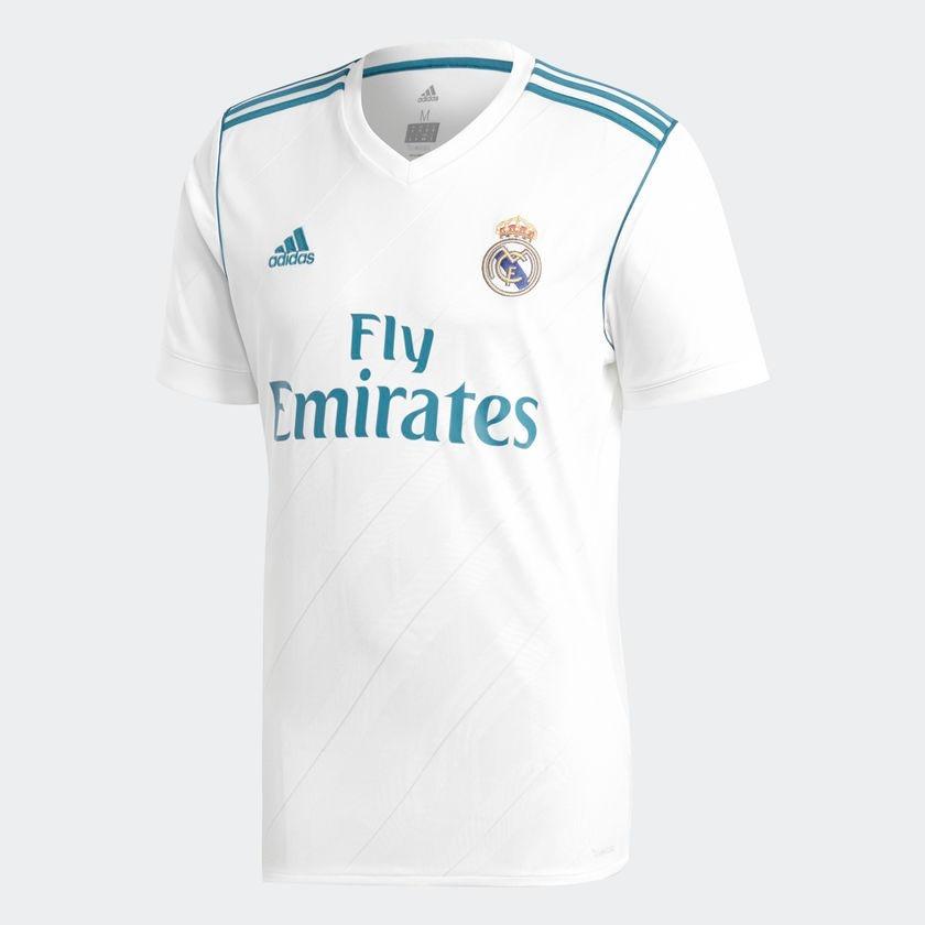 camiseta adidas real madrid fútbol hombre eezap. Cargando zoom. 4305d5aa54dff