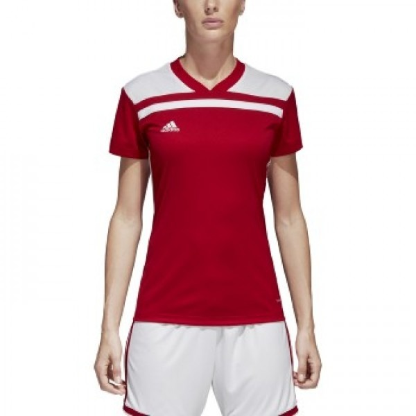 Camiseta adidas Regista 18 Dama Originalsport Shop -   290.00 en ... 329182f368fd6