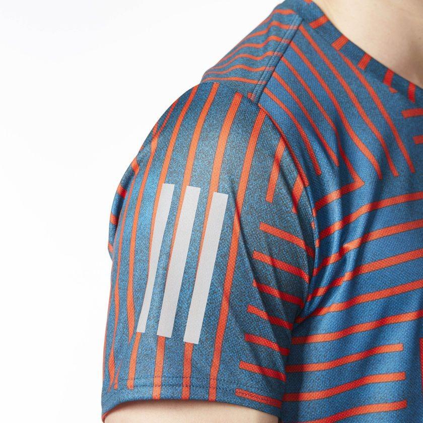 f153e342c1c7f camiseta adidas response graphic - 113007 | bracia shop. Carregando zoom.