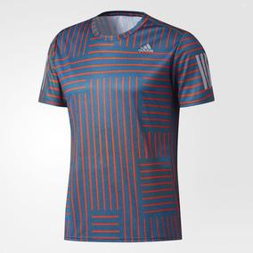 5789b8b92bd Sunga Adidas Graphic - Camisetas e Blusas no Mercado Livre Brasil