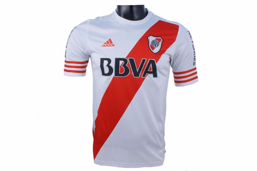 camiseta adidas river plate 2014 newsport