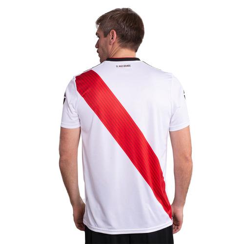 camiseta adidas river plate home 2018/2019-cf8965- adidas pe