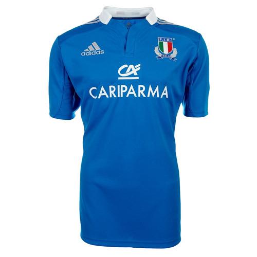 camiseta adidas rugby seleccion italia niños 12 a 15 años