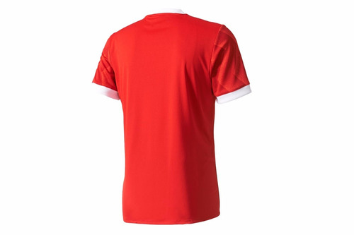 camiseta adidas rusia oficial 2017 rj newsport