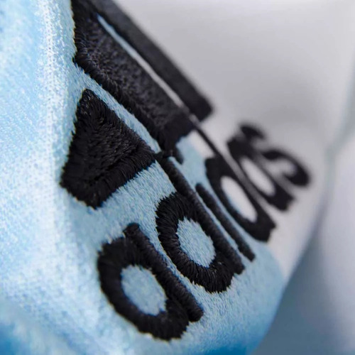 camiseta adidas selección argentina  mundial 2018 climalite