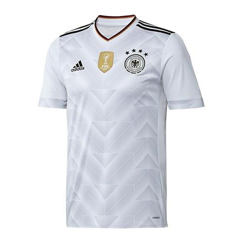 camiseta adidas selección de alemania modelo home 2017