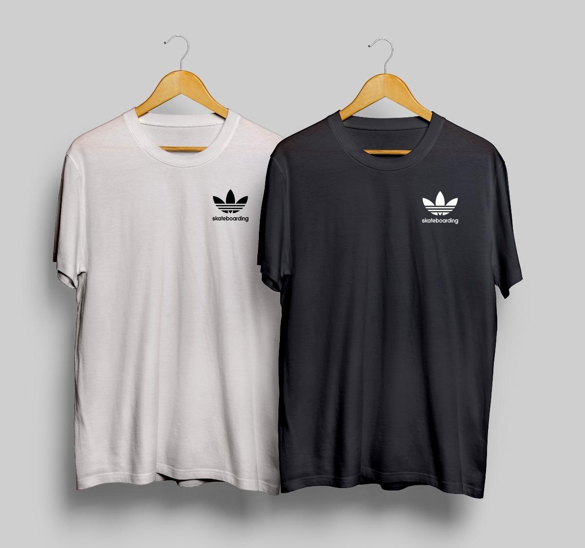 5973e8267234f camiseta adidas skateboarding. Carregando zoom.