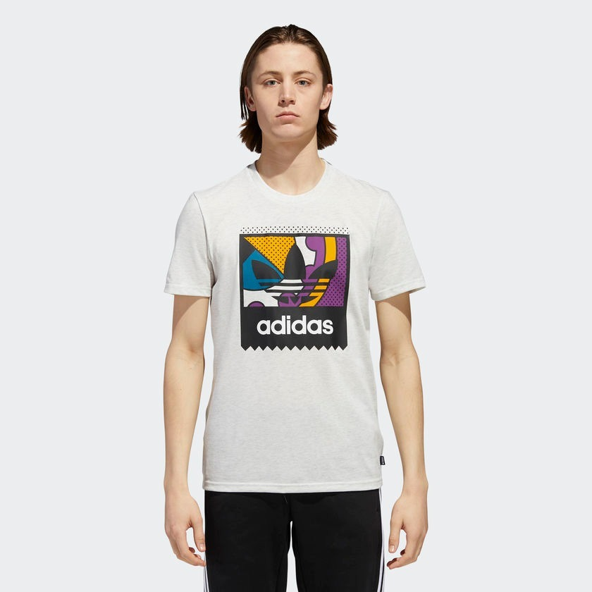 43523a08204ed camiseta adidas skateboarding cog - original dh3893. Carregando zoom.