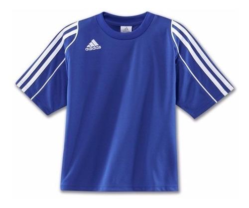 camiseta adidas soccer niño talla american  s ref. 1234420