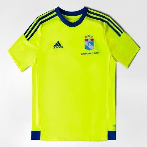 Camiseta adidas Sporting Cristal Niño 15-16 Años O Talla S - S  85 ... 15396edcea728