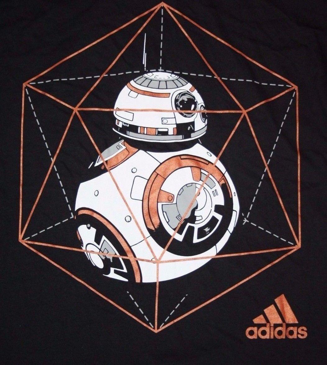 adidas Wars Camiseta Original Star Nueva xBeWQdroEC