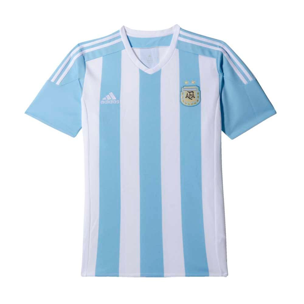 422eff6e55e21 camiseta adidas titular selección argentina 2015 hombre. Cargando zoom.