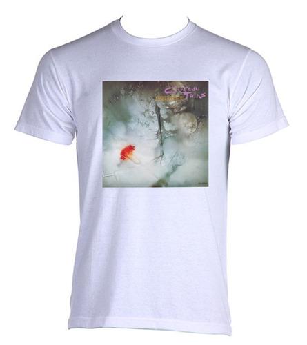 camiseta adulto banda cocteau twins rock - 03
