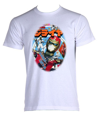 camiseta adulto o incrivel ninja jiraya 002