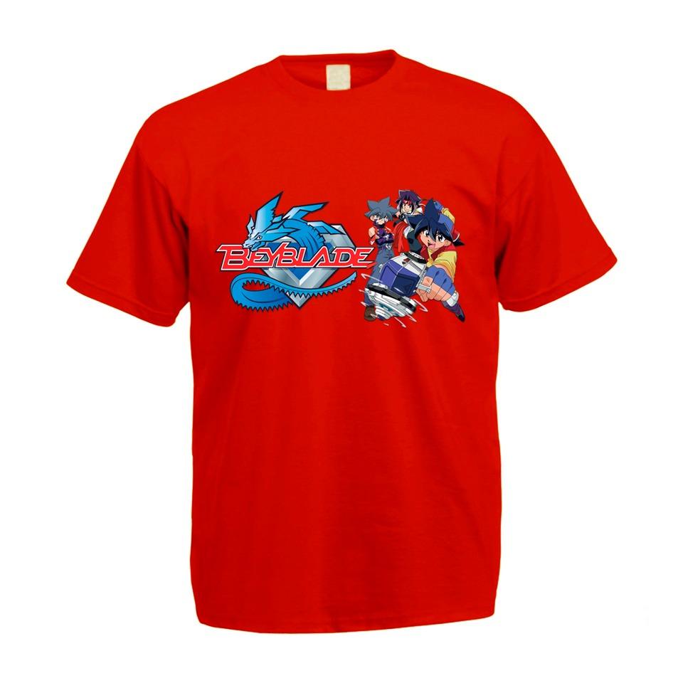 e744e9cb0d camiseta adulto personalizada beyblade. Carregando zoom.