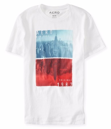 camiseta aéropostal hollister abercrombie adolescentes joven