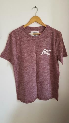camiseta aeropostal-talla l,nueva