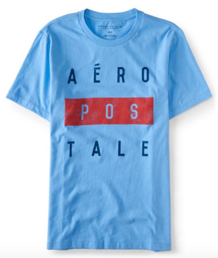 cd8ad77846 camiseta aeropostale hollister masculina original eua p azul. Carregando  zoom.