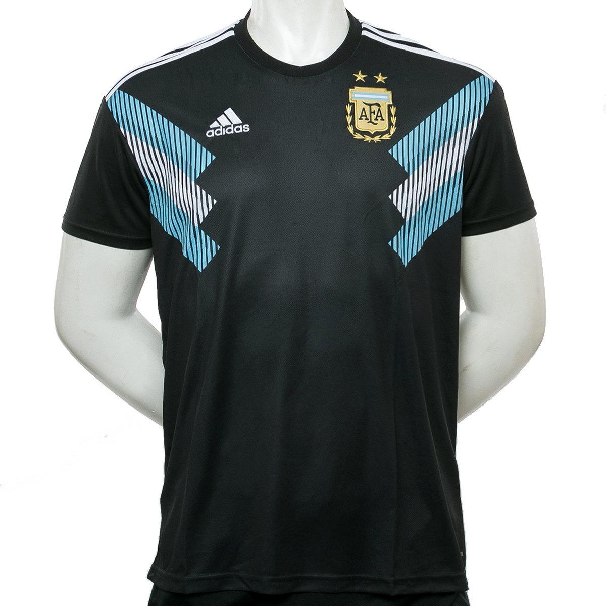 Camiseta Afa Away Kit 2018 adidas Sport 78 Tienda Oficial