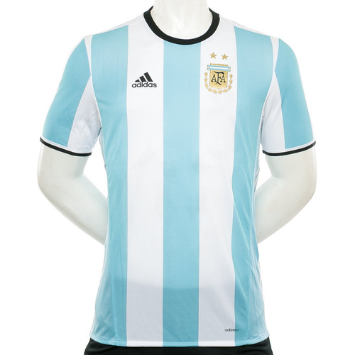 camiseta afa home authentic jersey adidas