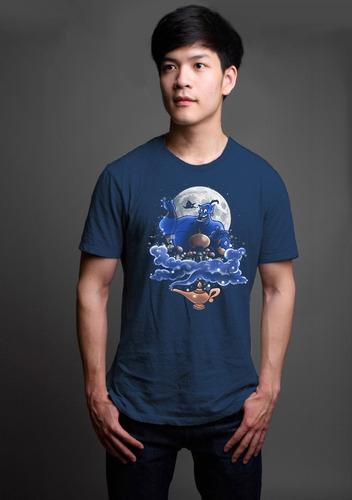 camiseta aladdin cod8098
