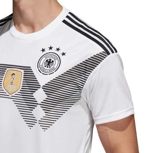 camiseta alemania 2018